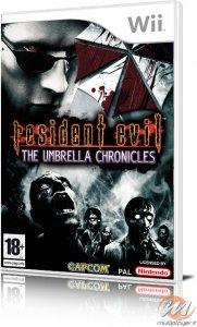 Resident Evil: The Umbrella Chronicles per Nintendo Wii