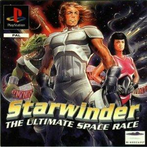 Starwinder per PlayStation