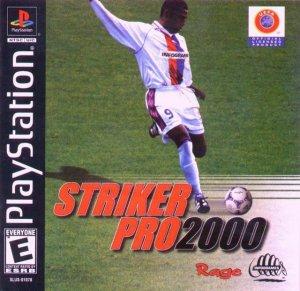 Striker Pro 2000 per PlayStation