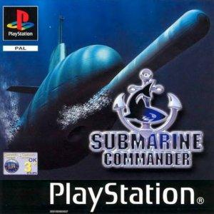 Submarine Commander per PlayStation