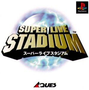 Super Live Stadium per PlayStation