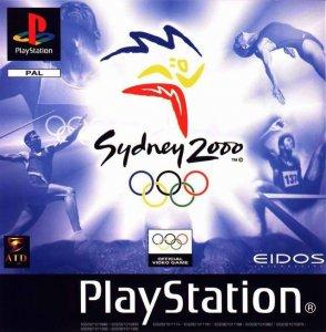 Sydney 2000 per PlayStation