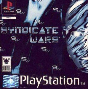 Syndicate Wars per PlayStation