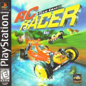 Team Losi RC Racer per PlayStation