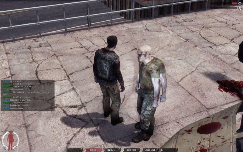 Gli zombi hanno vinto