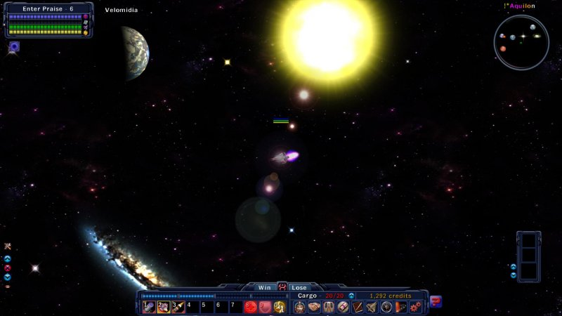 Galassie isometriche