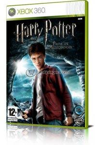 Harry Potter e il Principe Mezzosangue per Xbox 360