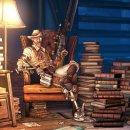 L'espansione Sir Hammerlock's Big Game Hunt per Borderlands 2 disponibile da oggi