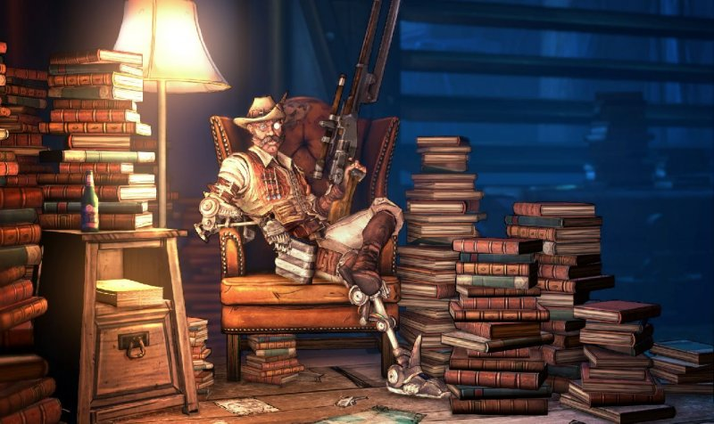 La Soluzione di Borderlands 2: Sir Hammelock's Big Game Hunt