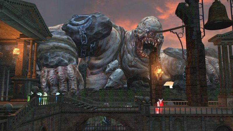 Il third person shooter God Mode ha una data d'uscita su Steam e Xbox LIVE Marketplace