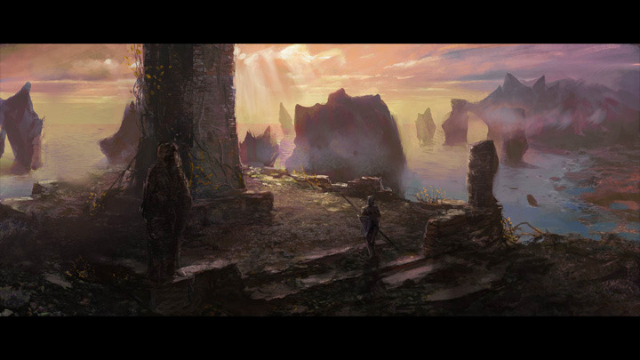 Dark Souls II - Voci dal Sottobosco