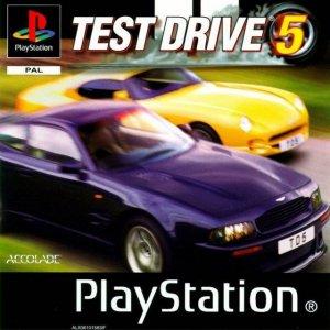 Test Drive 5 per PlayStation