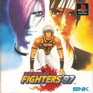 The King of Fighters '97 per PlayStation