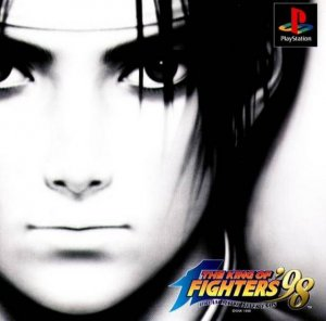 The King of Fighters '98 per PlayStation