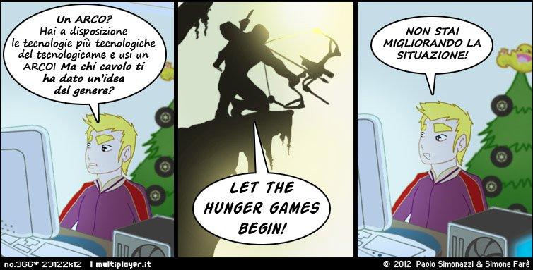 L'arco di Crysis 3