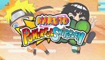 Naruto: Powerful Shippuden - Trailer USA