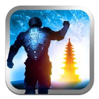 Anomaly Korea per iPad
