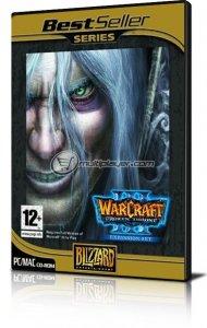 Warcraft III: The Frozen Throne per PC Windows