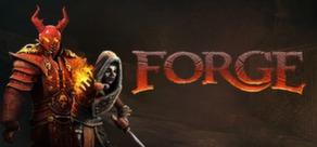 Forge per PC Windows