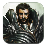 Might & Magic: Duel of Champions per iPad