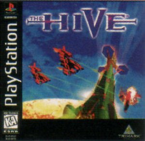 The Hive per PlayStation