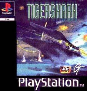 TigerShark per PlayStation