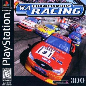 TOCA Championship Racing per PlayStation