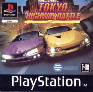 Tokyo Highway Battle per PlayStation