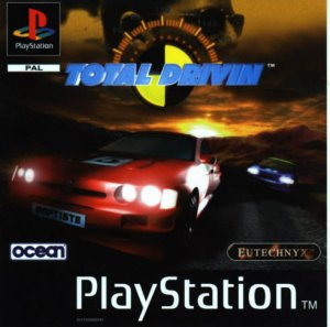 Total Drivin' per PlayStation