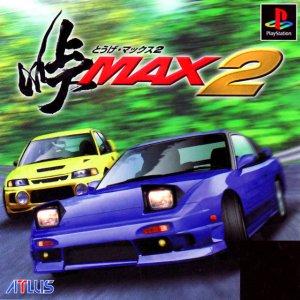Touge Max 2 per PlayStation