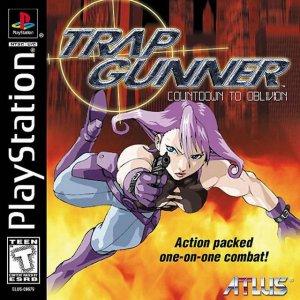 Trap Gunner per PlayStation