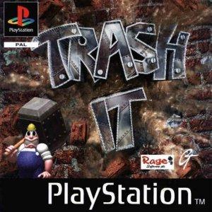 Trash-It per PlayStation