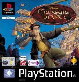 Treasure Planet per PlayStation