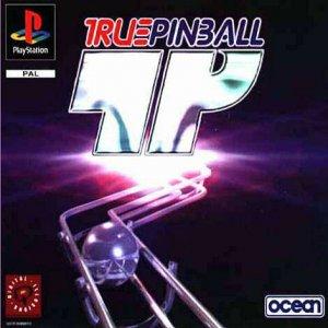 True Pinball per PlayStation