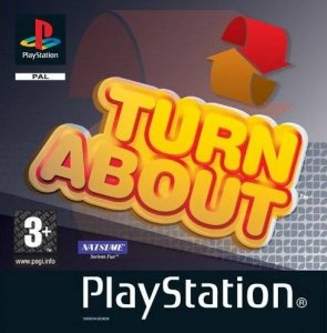 Turnabout per PlayStation