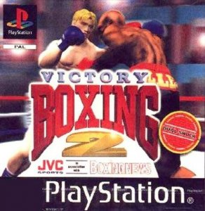 Victory Boxing 2 per PlayStation