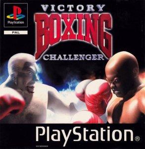 Victory Boxing per PlayStation