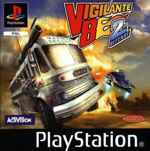 Vigilante 8: Second Offense per PlayStation