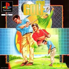 Virtual Golf per PlayStation