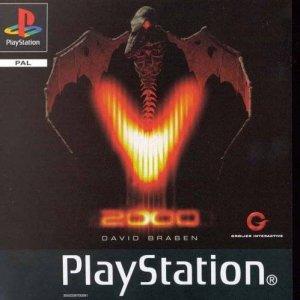Virus 2000 per PlayStation