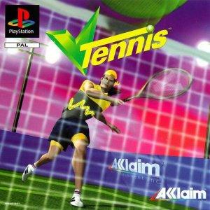 V-Tennis per PlayStation