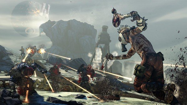 Nuovi rumor indicano che Borderlands 3 non verrà mostrato all'E3 2018
