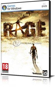 RAGE - The Scorchers per PC Windows