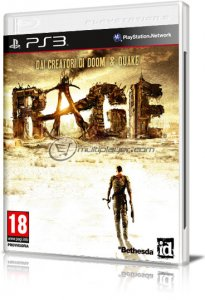 RAGE - The Scorchers per PlayStation 3