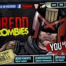 Judge Dredd affronta gli zombie nel nuovo action shooter di Rebellion per WP8