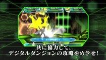 Digimon Adventure - Secondo trailer