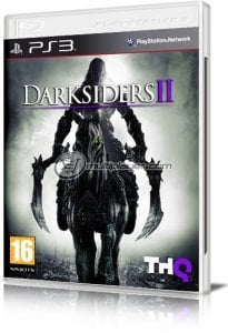 Darksiders II - Abyssal Forge per PlayStation 3