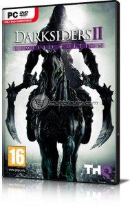 Darksiders II - Argul's Tomb per PC Windows