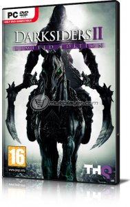 Darksiders II - The Demon Lord Belial per PC Windows