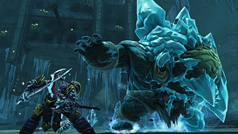 La soluzione di Darksiders II - The Demon Lord Belial